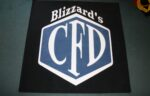 Blizzard's Cut From Lees, Bentley & Gulistan Carpet