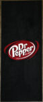 DR Pepper Cut From Gulistan & Bentlet Carpet